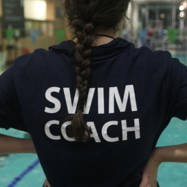 Swan Leisure - Swim Coach